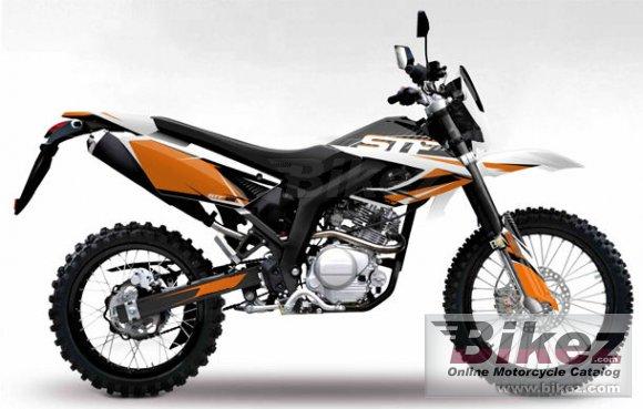 Dafier STF 125