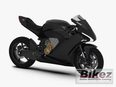 2021 Damon Hypersport SX