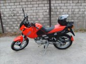 1998 Dandy 125 photo