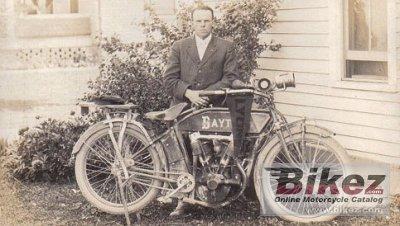 1915 Dayton C3