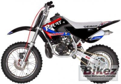 2005 DB Motors Pirat 50 AC