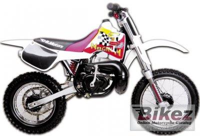 2006 DB Motors ZZ 12-14