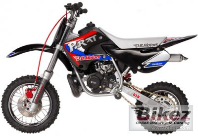 2010 DB Motors Pirat Air