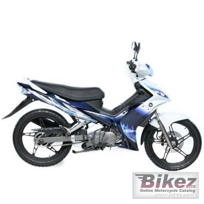 2011 Demak Evo Z photo