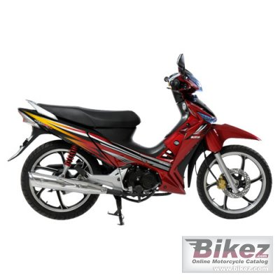 2011 Demak Smart MTX photo