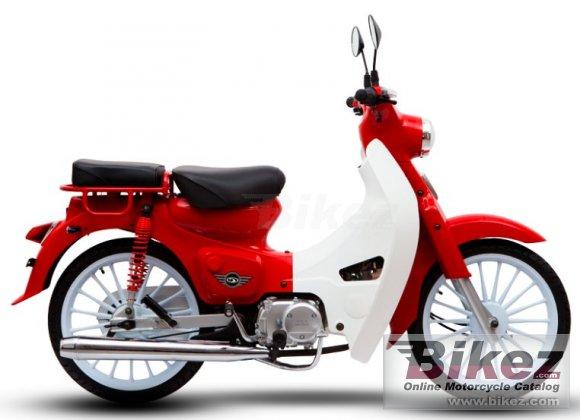 2020 Demak Eco 110