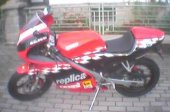 2003 Derbi GPR 50 R photo