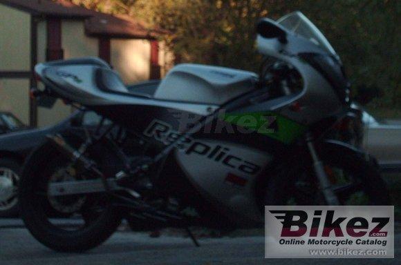 2003 Derbi GPR 50 R Race Replica