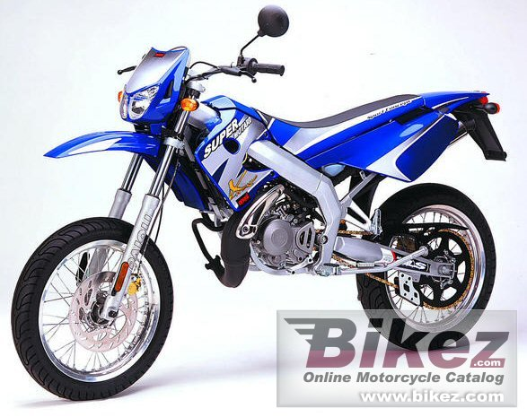 The respective copyright holder or manufacturer senda supermotard