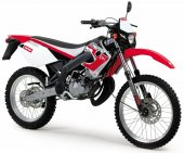 2005 Derbi Senda X-treme photo
