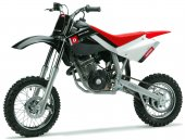 2005 Derbi Dirt Kid 100 photo