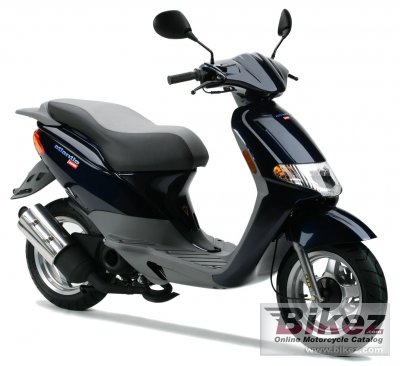 2006 Derbi Atlantis City 50 4T photo