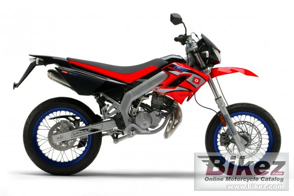 2006 Derbi DRD Racing 50 SM photo