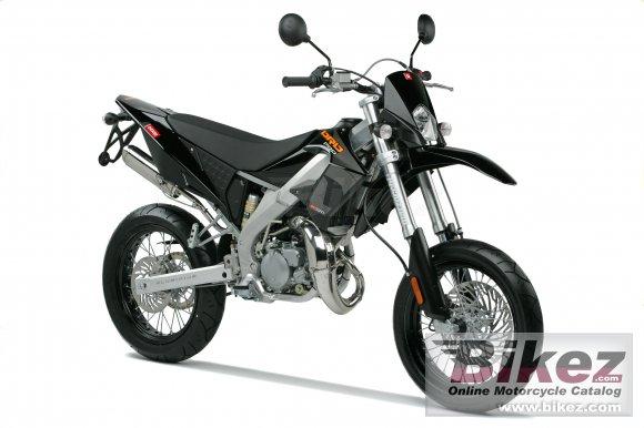 2006 Derbi DRD Pro 50 SM