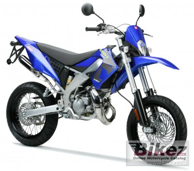 2006 Derbi DRD Pro 50 SM photo