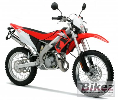 2006 Derbi Senda R DRD Pro photo