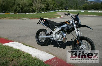 2007 Derbi DRD Pro 50 SM photo
