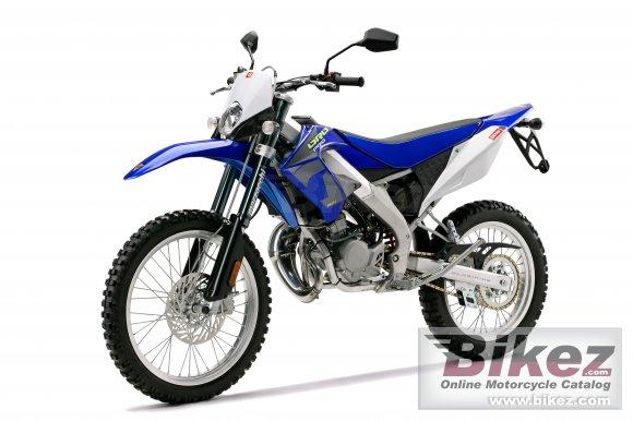 2007 Derbi DRD Pro 50 R