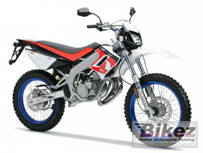 2007 Derbi DRD Racing 50 R
