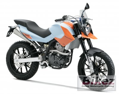 2007 derbi mulhacn 125st freexter specifications and pictures. Black Bedroom Furniture Sets. Home Design Ideas