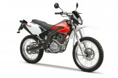 2008 Derbi Senda Baja 125 R photo