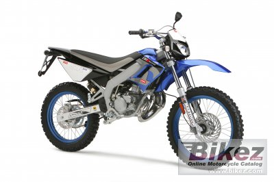 2008 Derbi Senda DRD Racing 50 R photo