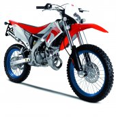 2008 Derbi Senda DRD Pro 50 R photo