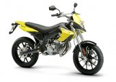 2008 Derbi Senda DRD Evo 50 SM photo