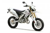 2008 Derbi Senda DRD Pro 50 SM photo