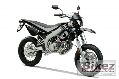 2008 Derbi Senda DRD Racing 50 SM photo