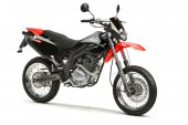 2008 Derbi Senda Baja 125 SM photo
