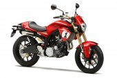 2008 Derbi Mulhacen Caf� 659 Angel Nieto Limited Edition