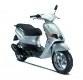 2008 Derbi Atlantis City 50 4T