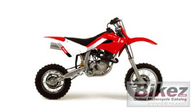 2008 Derbi Dirt Kid 50 photo