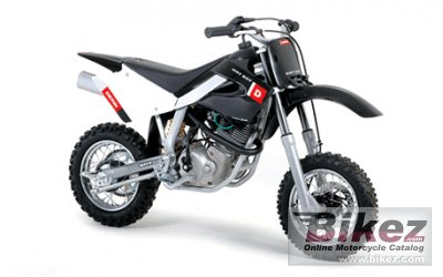 2008 Derbi Dirt Boy 50 photo