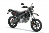 2008 Derbi DRD Racing 50 SM Limited Edition