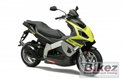 2008 Derbi GP1 50 Open