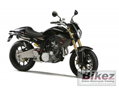 2008 Derbi Mulhacen Cafe 659