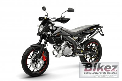 2009 Derbi Senda DRD Evo 50 SM Limited photo
