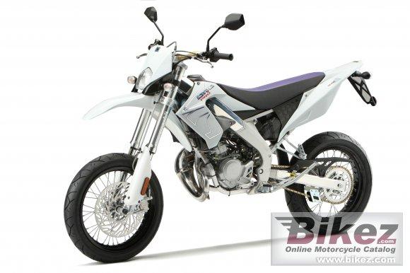2009 Derbi Senda DRD Pro 50 SM