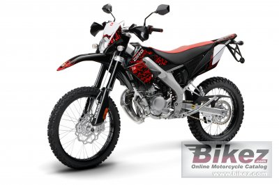 2009 Derbi Senda DRD Pro 50 R photo