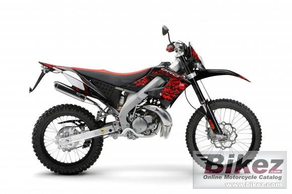 2009 Derbi Senda DRD Pro 50 R
