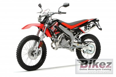 2009 Derbi Senda DRD Racing 50R photo