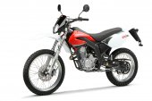 2009 Derbi Senda Baja 125R photo