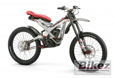 2009 Derbi DH 2.0 photo