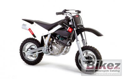 2009 Derbi Dirt Boy 50