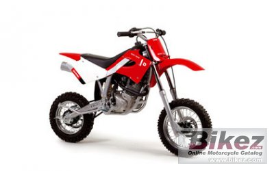 2009 Derbi Dirt Kid 50