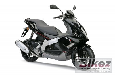 2009 Derbi GP1 250 Racing