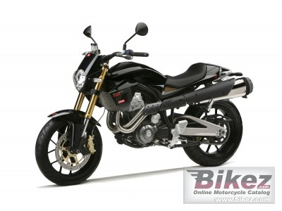 2009 Derbi Mulhacen Cafe 659