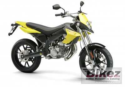 2010 Derbi Senda DRD Evo 50 SM photo